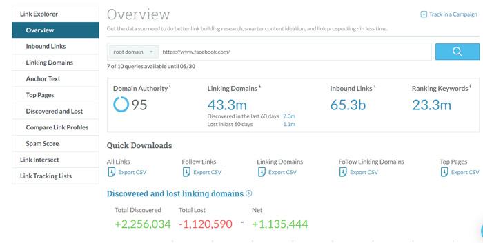 Hoe verhoog ik mijn Domain Authority (DA) en Trust Flow (TF)?
