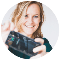 workshop fotograferen met je smartphone van Janou