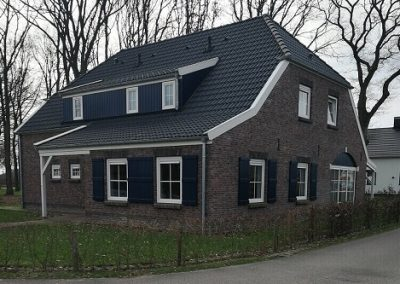 accommodatie de Leistert