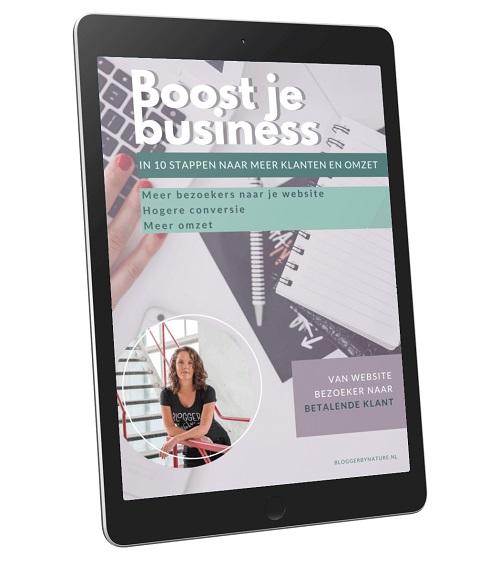 online training voor online ondernemers