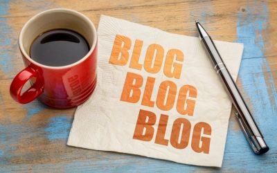 5 redenen waarom je juist NU moet bloggen