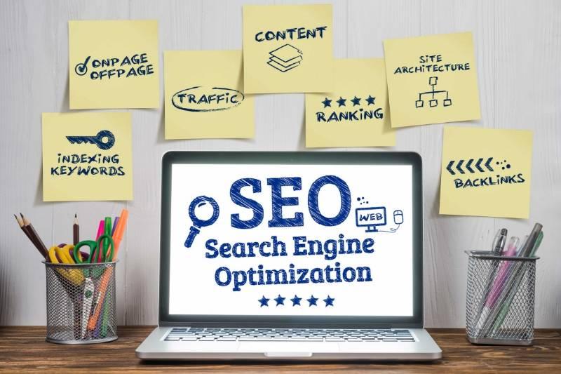 SEO tips voor zakelijk blog
