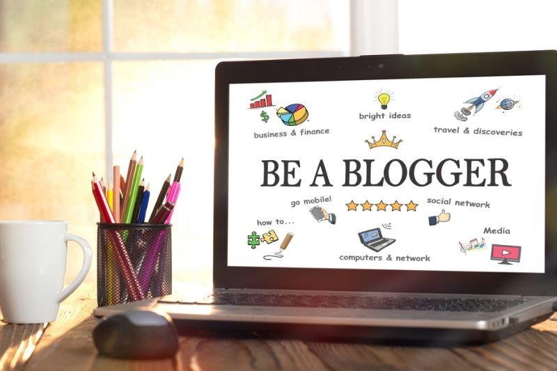 schrijftips voor bloggers