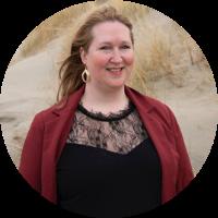 trainer affiliate marketing Roos van Dop