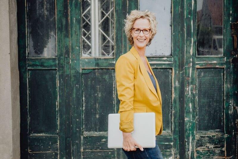Masja Slootweg LinkedIn expert interview