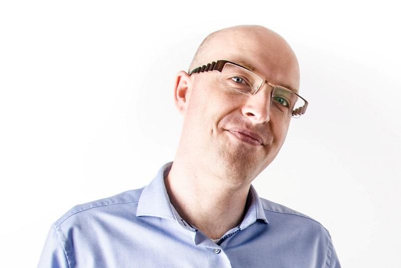 SEO expert Nathan Veenstra