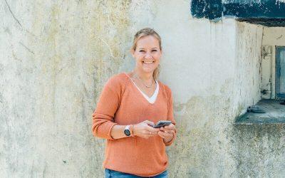 Aan het woord: Janou Zoet over smartphone fotografie