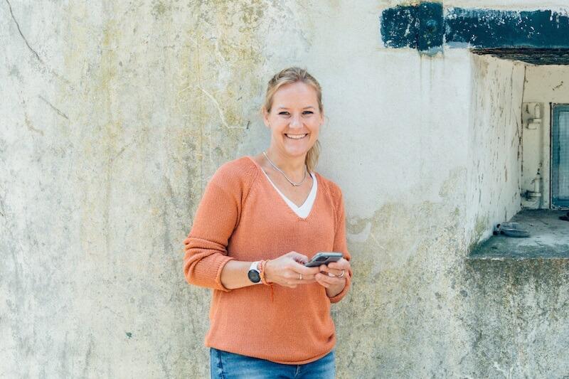 Janou Zoet fotografe Foonfoto fotograferen met je smartphone