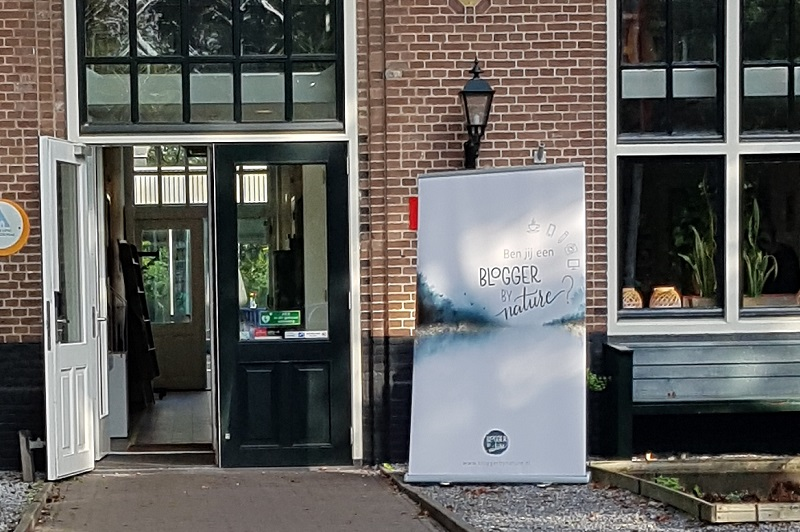 Blogger by Nature event 2020 stayokay soest