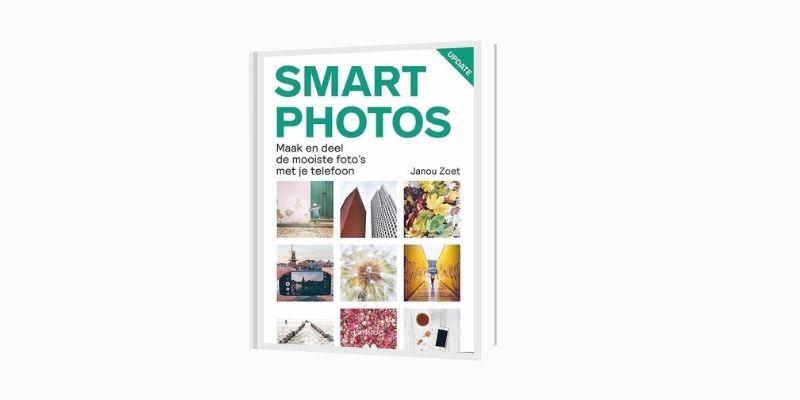 boek smart photos
