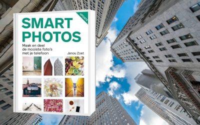 Recensie van het boek: Smart Photos