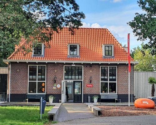 StayOkay Soest locatie voor events