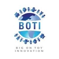 BOTI netwerkplein sponsor event