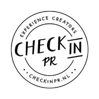 check in PR netwerkplein
