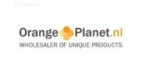 Orange Planet sponsor netwerkplein